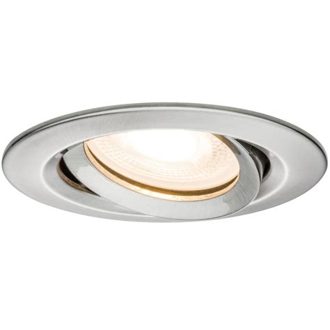 led spots gu10 badkamer spot encastrable orientable ip65 gu10 7w 230v paulmann 92899