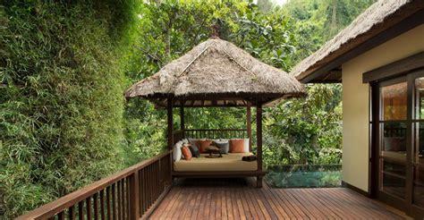 hanging gardens bali ubud villas ubud luxury hotel resort hanging gardens