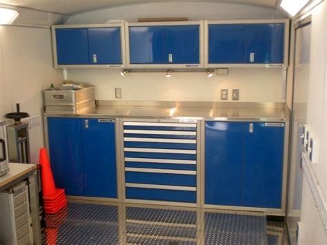 lightweight cabinets for rv photos of vehicle lightweight aluminum cabinets
