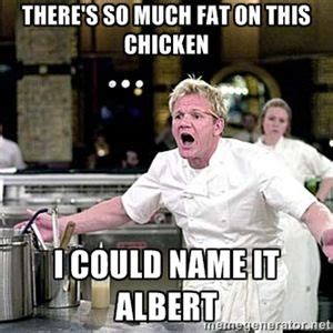 Hell S Kitchen Memes Español 25 Best Hells Kitchen Meme Ideas On Gordon