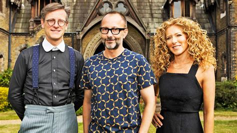 design contest reality show bbc two the great interior design challenge