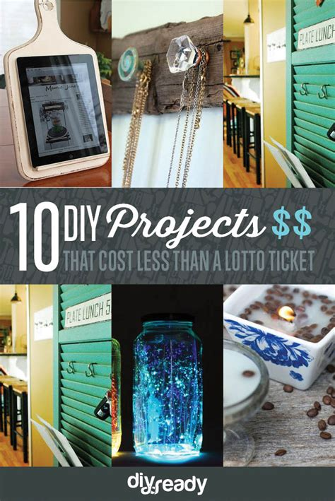 household diy projects for less than 50 cheap diy projects diy projects craft ideas how to s for