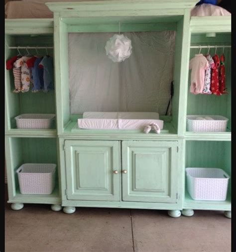 Green Changing Table 25 Best Ideas About Changing Table Redo On Pinterest Painted Changing Tables Refurbished