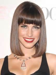 mi hair styles calgary 20 best brunette bob haircuts bob hairstyles 2017