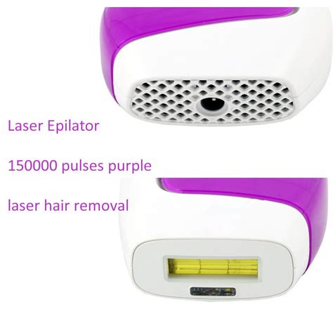 laser light hair removal new house hold depilatory laser mini hair epilator