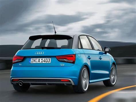 Leasing Audi A1 by Audi A1 Sportback 1 4 Tfsi Sport Nav Car Leasing