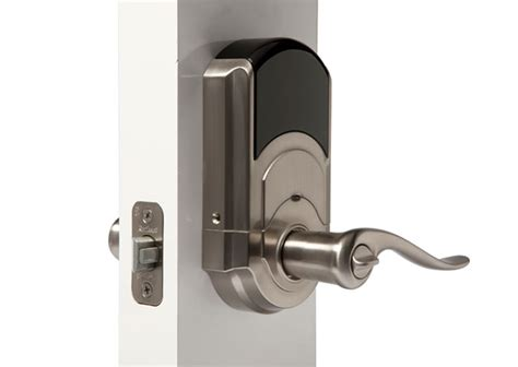 Door Locks by Vivint Automatic Door Locks Vivint