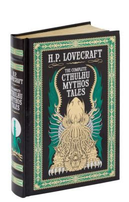 libro the complete cthulhu mythos the complete cthulhu mythos tales barnes noble