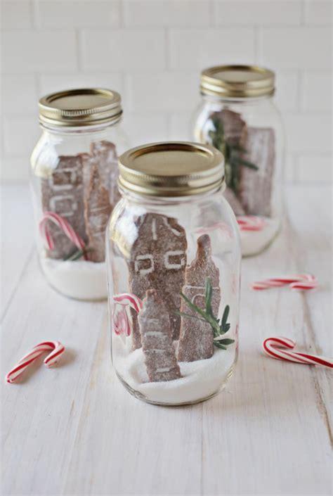 como decorar tarros de cristal para navidad 1001 ideas originales de decorar botes de cristal