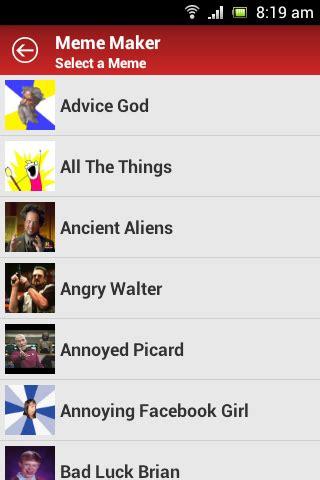 Google Meme Maker - meme maker android apps on google play
