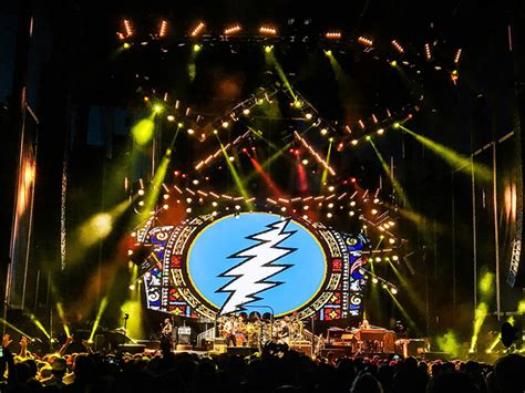 dead and company verified fan deadheads rejoice dead company are coming to boulder