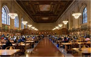 Library Reading Room by New York Public Library Reading Room Wallpaper Photo Rfc