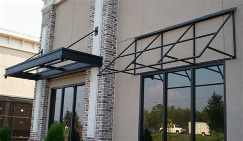 Building Awnings by Page Title