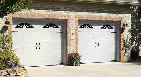 choose garage doors classica hillcrest oak summit heritage