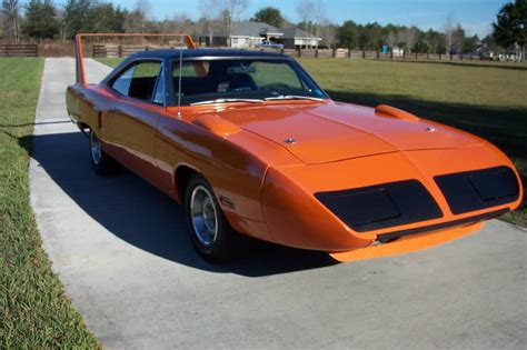 rare muscle cars ten most rare american muscle cars
