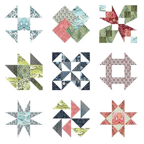 Guidelines For Quilting by Littlemushroomcap About A Quilt Sler Post 1
