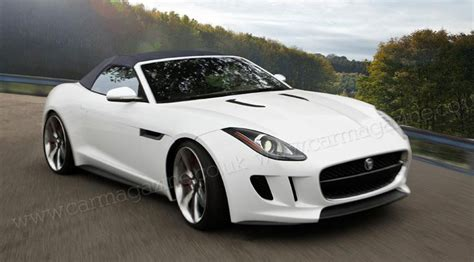 Jaguar Auto 2013 by The Cat Is Out Of The Bag Renderings Reveal The 2013