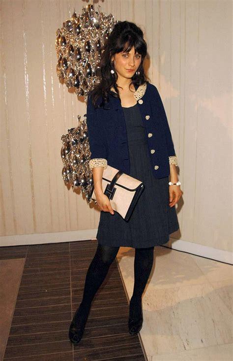 Style Zooey Deschanel my fashion space fashion icon zooey deschanel