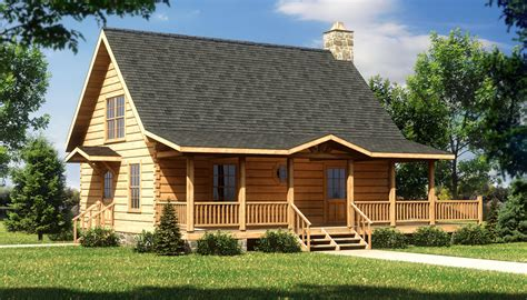 alpine ii plans information southland log homes