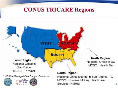 Va Regional Office San Diego by Tricare 101 E Goldstein Fache Va Liaison Tro South
