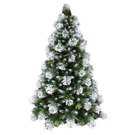 youtubecom snow for artificial christmas tree 1 8m white snow flocked artificial tree