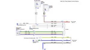 2008 ford f350 duty diesel a wiring diagram trailer brake