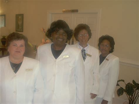 hill funeral home our staff