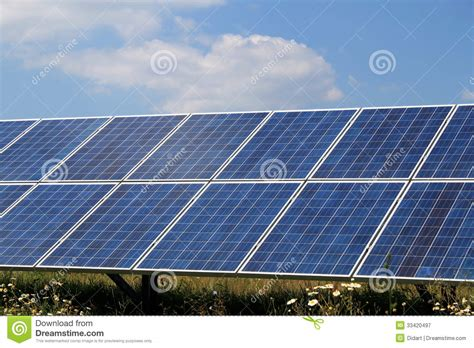 photovoltaic royalty free stock photography image 33420497