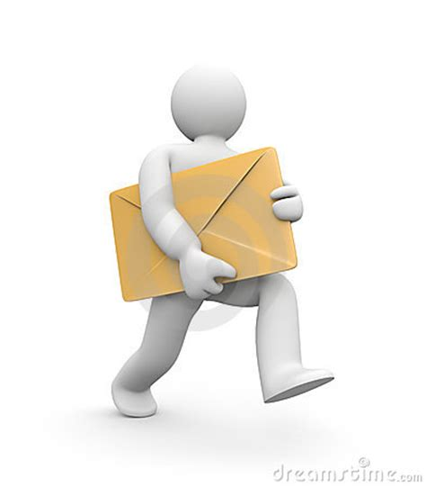How To Deliver A Letter