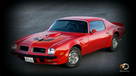 Fast And Loud Firebird Giveaway - bada trans am fast n loud youtube