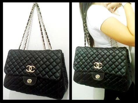 Daftar Harga Chanel Bag jual tas chanel wanita murah terbaru maxi syahrini 44