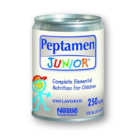 peptamen junior formula nutrition on sale with unbeatable