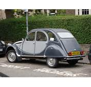 1984 Citroen 2CV Charleston Images  Pictures And Videos
