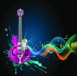 Music Themed by Cool Music Theme Vector 3 Download Free Vector 3d Model