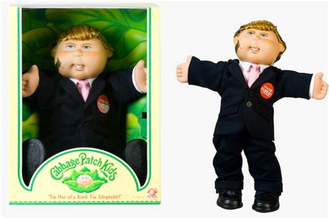 donald cabbage patch doll donald cabbage patch doll x signed luxury branded