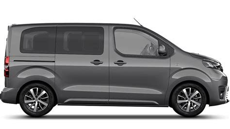 Home Interior Accessories by Toyota Proace Verso Motability