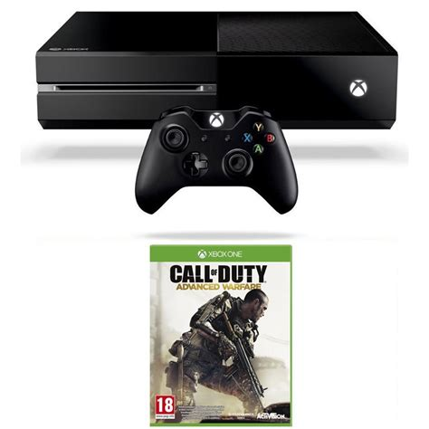 call of duty advanced warfare console xbox one xbox one console with call of duty advanced warfare with
