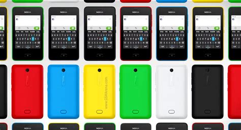 Back Door Nokia 501 nokia asha 501 promo are out showcase fastlane exchangeable back covers and more