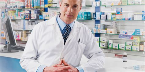 Of Pharmacist by The Of Pharmacists