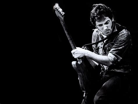 bruce best springsteen wallpapers wallpaper cave