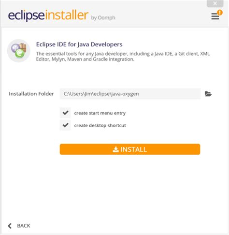 eclipse theme guide how to configure webdriver selenium for java in eclipse on