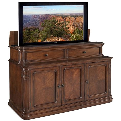 pacifica tv lift cabinet from tvliftcabinet com