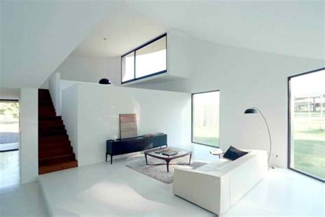 view interior of homes salones modernos 50 ideas minimalistas incre 237 bles