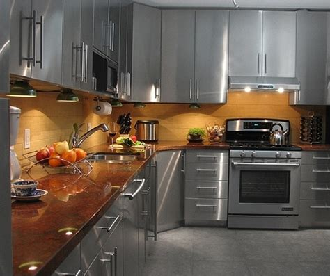 Stainless Steel Kitchen Cabinets India by Stainless Steel Modular Kitchen Solutions In Bengaluru