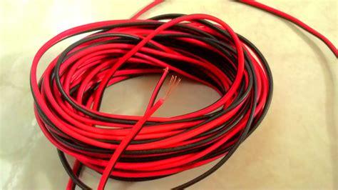 jual kabel listrik nyz 2x23 roll 70 yard cable serabut 2