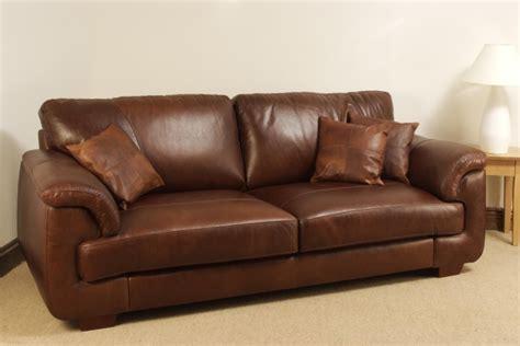 aniline leather sofa aniline leather 3 seater sofa oak furniture solutions