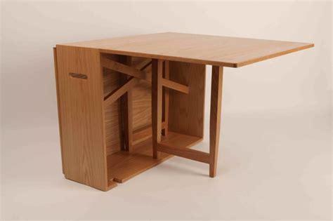 modern folding dining table folding gate leg table