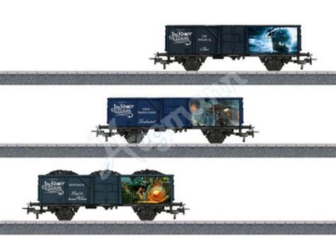 jim knopf modellbahn g 252 terwagen set 3 jim knopf m 228 rklin h0 neuheit 2018