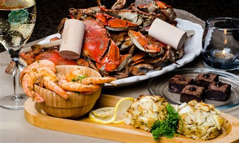 Harbour House Crabs by Maryland Blue Crabs Harbour House Crabs Groupon