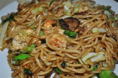 cara membuat capcay ala china resep dan cara membuat mie goreng ala china rancah post